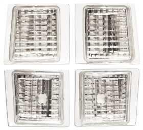 Corner Lenses