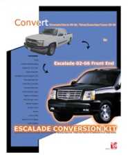 Body Conversion Kit