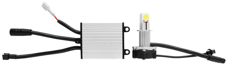 IPCW LED Headlight Bulb H3-L30W H3-L30W