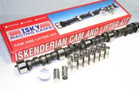 Cam And Complete Kit