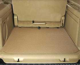 Custom Cargo Mat