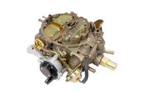 Rochester Quadrajet Stage 1 Carburetor