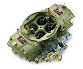 Holley® Stage 4 Carburetor