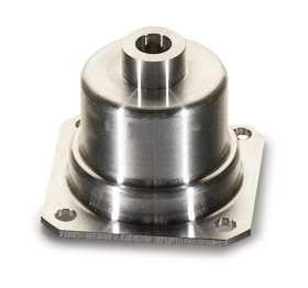 Jet Adjustable Fuel Pressure Regulator