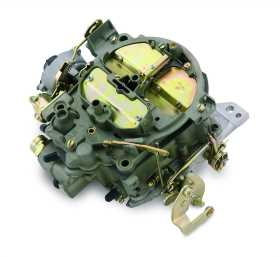 Rochester Quadrajet Stage 3 Carburetor