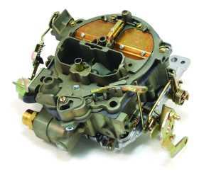 Circle Track Quadrajet Carburetor
