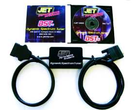 Dynamic Spectrum Tuner Jet Performance Programmer