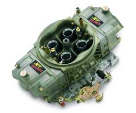 Holley® Stage 4 Series Carburetor