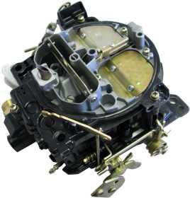 Quadrajet Marine Carburetor