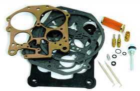 Holley® Carburetor Performance Rebuild Kit