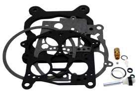 4M Quadrajet Carburetor Rebuild Kit