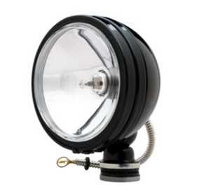 Daylighter Long Range Light w/Shock Mount Housing