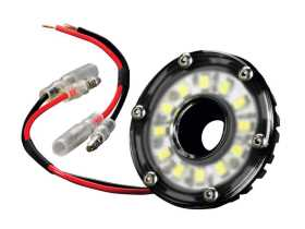 Cyclone LED Accessory Light 1351