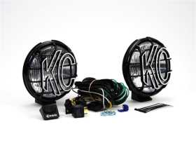 KC Apollo Pro Series Fog Light Kit