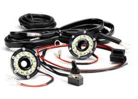 Under Hood Cyclone LED Light Kit