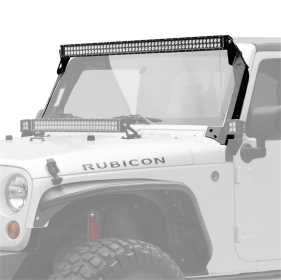C50 LED Light Bar And Bracket Kit