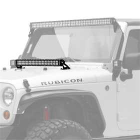 C30 LED Light Bar And Bracket Kit 367