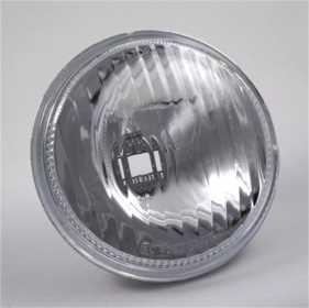 Driving Light Lens/Reflector 4207