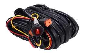 Lamp Wiring Harness 63091