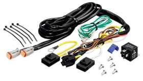 Lamp Wiring Harness 6316