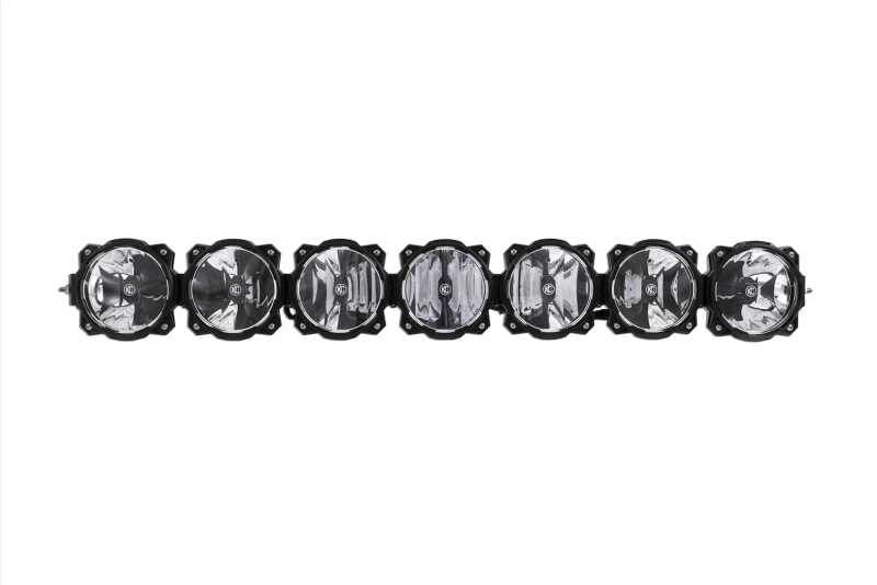 Gravity® LED Combo Bar 91314