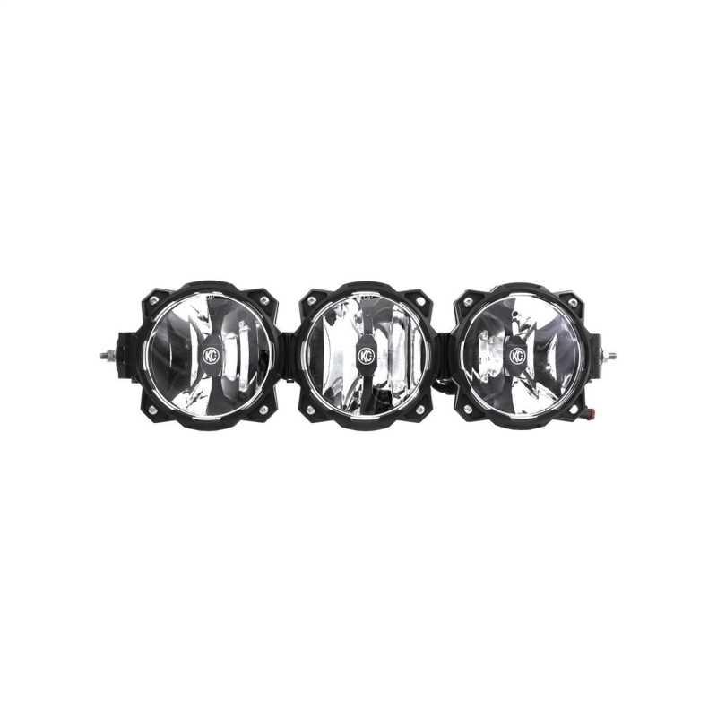 Gravity® LED Pro6 LED Light Bar 91398