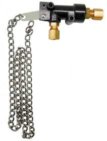 Lanyard Pull Mechanical Air Valve