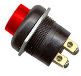 The Detonator™ Push Button Horn Switch