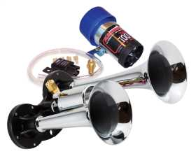 Direct Drive Dual Horn
