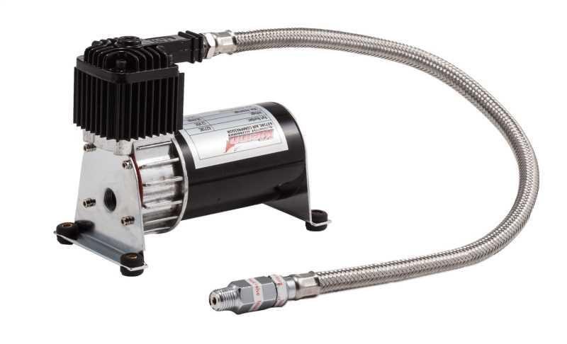 Sealed Air Compressor 6260RC