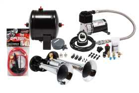 Pro Blaster™ Dual Air Horn Kit