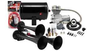 Pro Blaster™ Triple Air Horn Kit