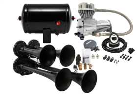 Pro Blaster™ Quad Air Horn Kit