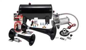 Pro Blaster™ ABS Dual Air Horn Kit