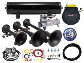 Pro Blaster™ Triple Train Horn Kit HK9-SLIMLINE