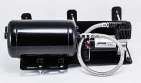 Trail Blaster™ Dual Air Horn Kit