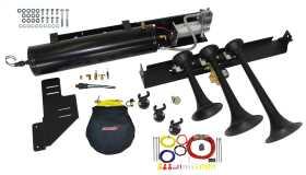 Veloci-Raptor™ Train Horn Kit