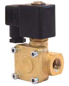Vortex 6 Brass Air Valve