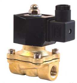 Vortex 7 Brass Air Valve