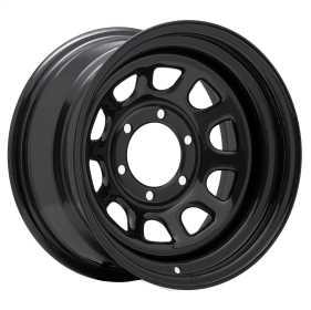 Rock Crawler Series 51 Black Wheel 51-5183F