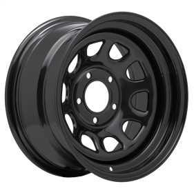 Rock Crawler Series 51 Black Wheel 51-5185F