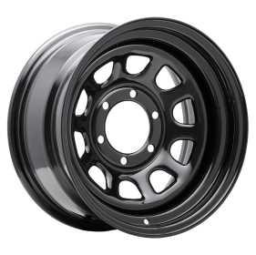 Rock Crawler Series 51 Black Wheel 51-5883R2.5