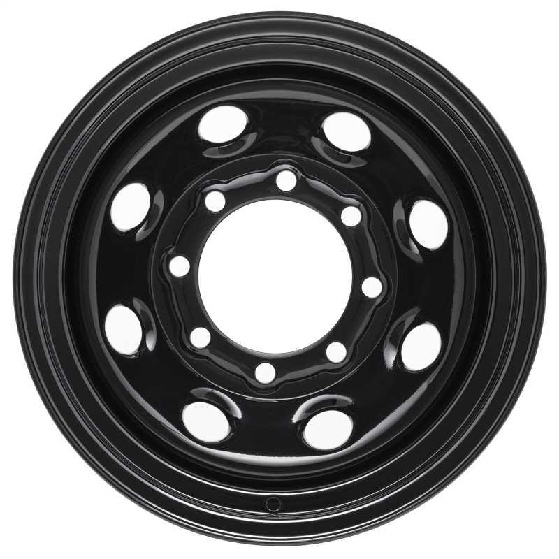 Rock Crawler Series 97 Black Monster Mod Wheel 97-7981