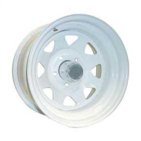 Rock Crawler Series 82 White Powder Wheel