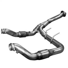 Turbo Down Pipe And Y-Pipe