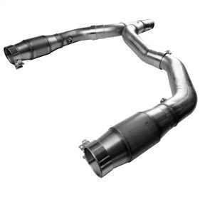 Catted Y-Pipe 22413200
