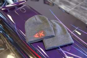 Kooks K-Flame Logo