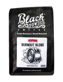 Burnout Blend Coffee