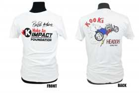 Papa Kook Foundation Mens T-Shirt