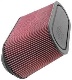 Custom Fit Air Filter